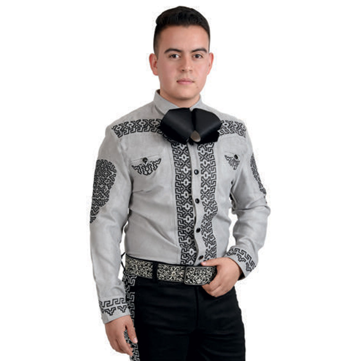 Western Style Shirt WD910-918