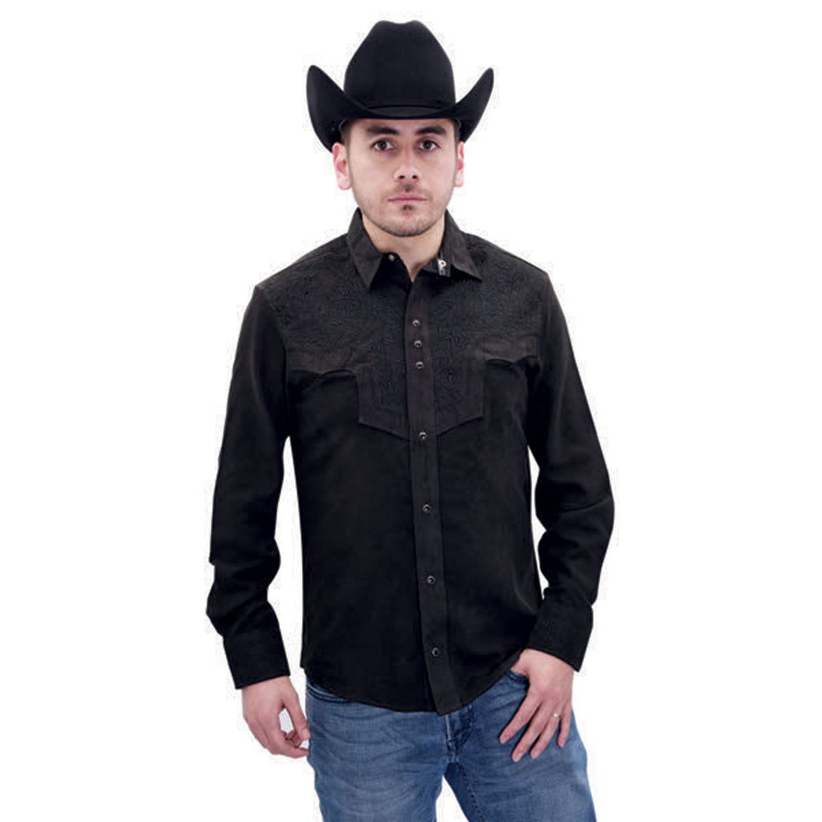 Western Style Shirt WD9948-953