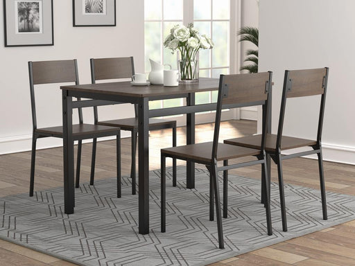 G150505 5 Pc Dining Set image