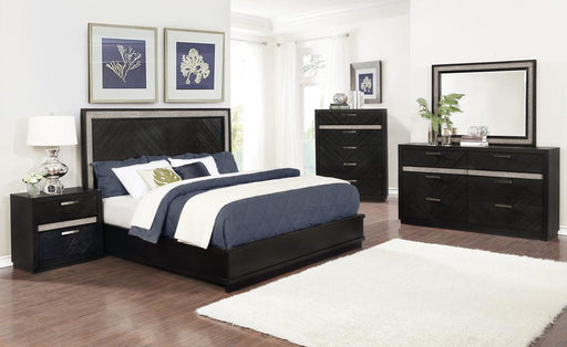 G222783 E King Bed image