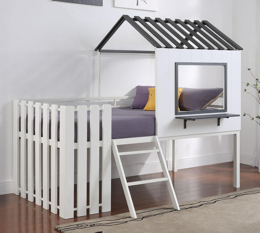G409464 Twin Loft Bed image