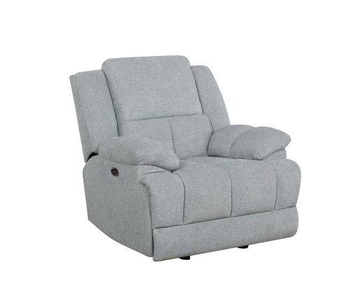 G602561P Power Glider Recliner image