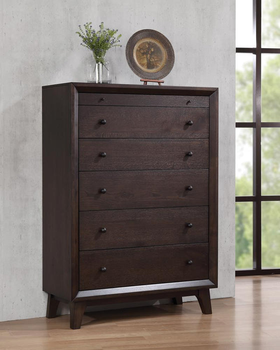 Bingham Retro-Modern Chest image