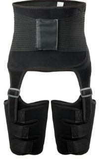 Waist & Thigh Trimmer/Shaper