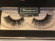 Magnetic Eyelash Kit - Magnificent
