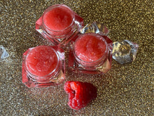 Load image into Gallery viewer, Sweet Raspberry Lip Scrub