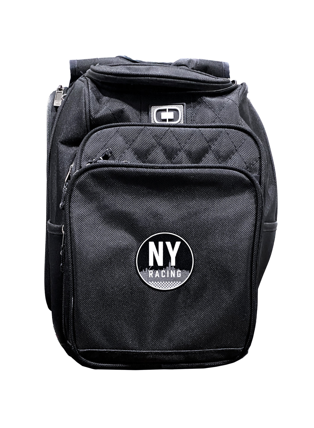 NY Racing Ogio Backpack