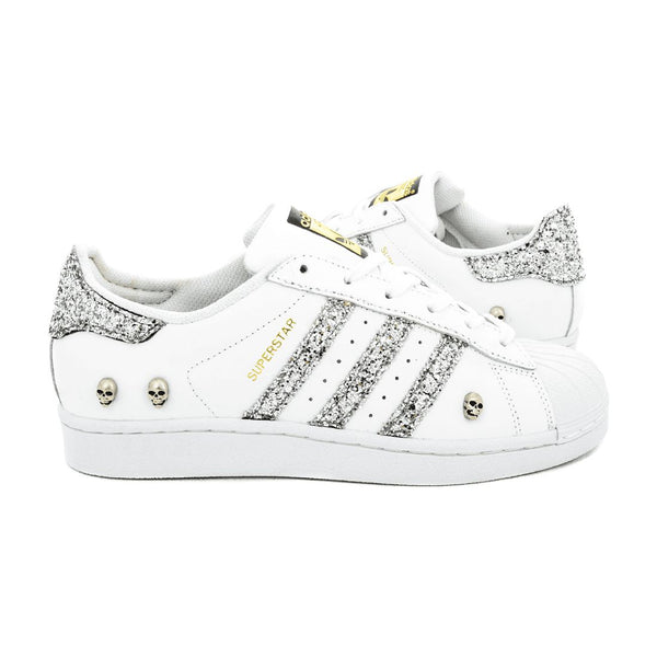 ADIDAS SUPERSTAR PERSONALIZZATA EACO