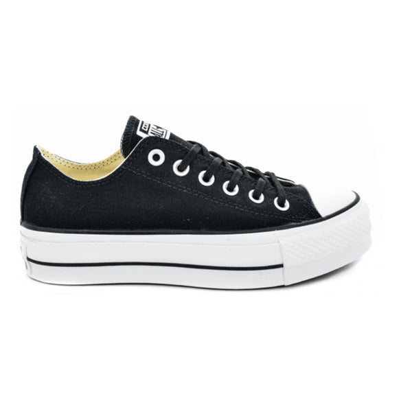 CONVERSE 560250C CTAS LIFT OX BLACK