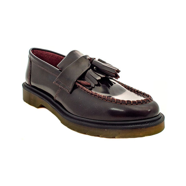 DR.MARTENS ADRIAN CHERRY RED ARCADIA