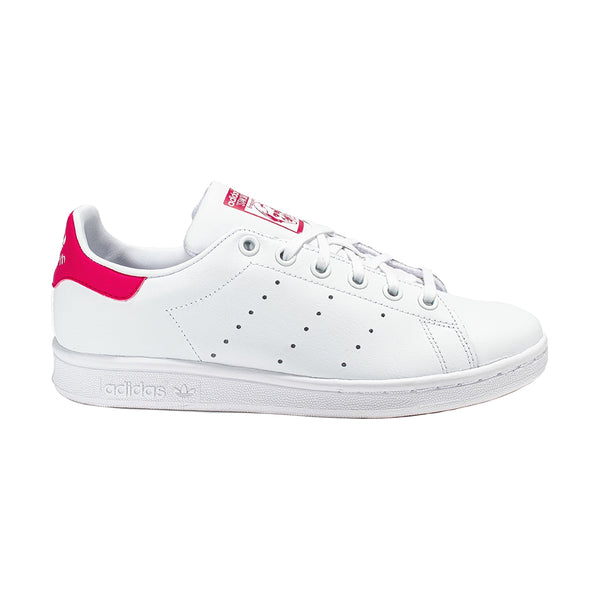 ADIDAS STAN SMITH B32703 WHT-PINK