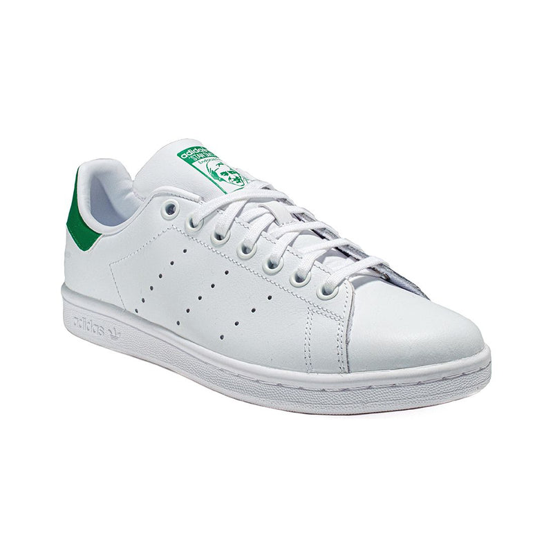 ADIDAS STAN SMITH M20324 WHT-GREEN