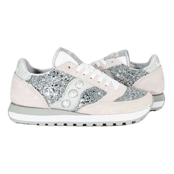 SAUCONY JAZZ PERSONALIZZATE BIANCA HAN
