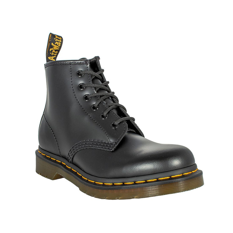 DR.MARTENS 101 YS 26230001 BLACK SMOOTH