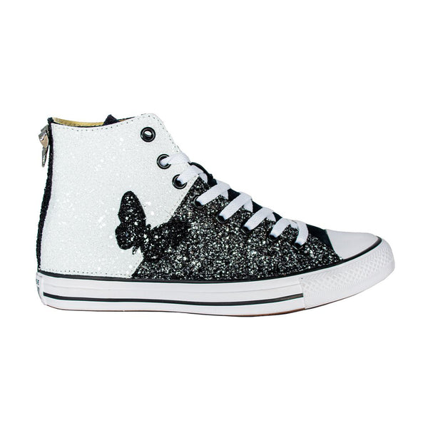 CONVERSE NERA BUTTERFLY