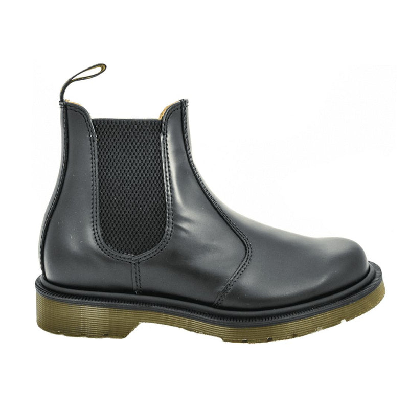 DR.MARTENS 2976 BLACK 11853001 SMOOTH