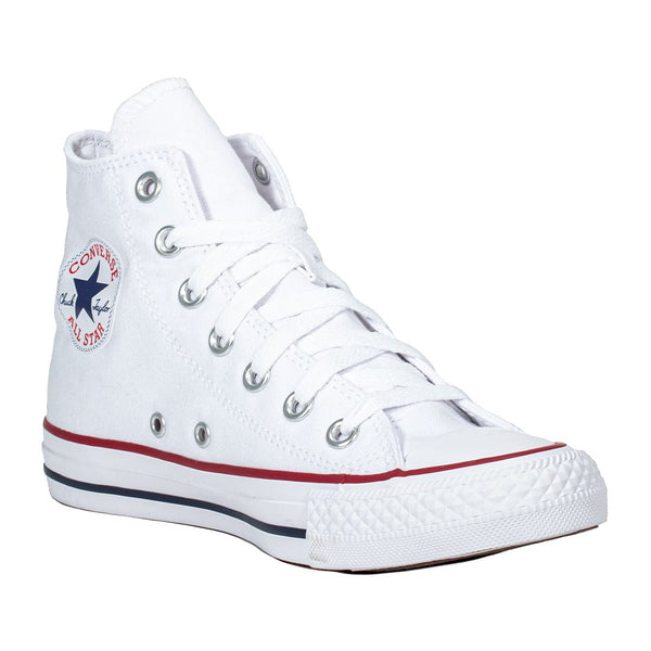 CONVERSE M7650 HI OPTICAL WHITE