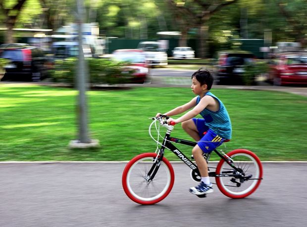 The Best Cycling Apparel for my Kid
