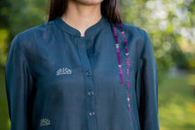 Load image into Gallery viewer, Afghan Green Summer Kurta
