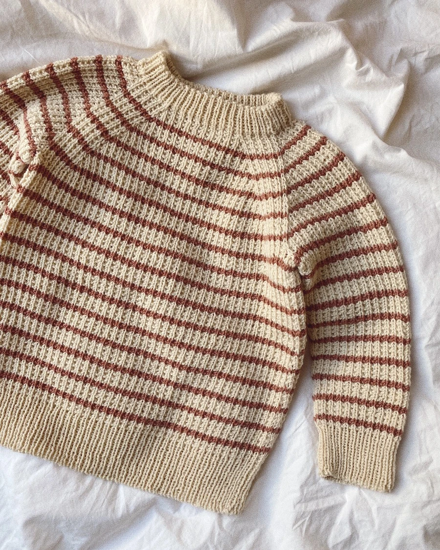 Friday Sweater Mini