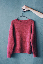 Load image into Gallery viewer, Inga krusiduller sweater