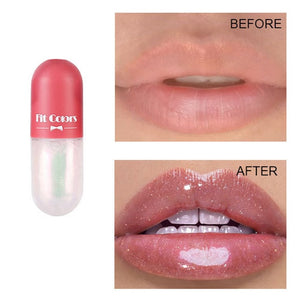 MINI MAGIC LIP PLUMPING GLOSS