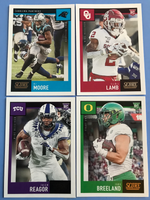 25 Card Football MEGA LOT . . . $15 Shipped!!!!