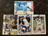Baseball Future Stars. . . . 14 for $14 (Shipped!)