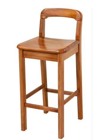 NZ Native RIMU Cobb 740 Barstool