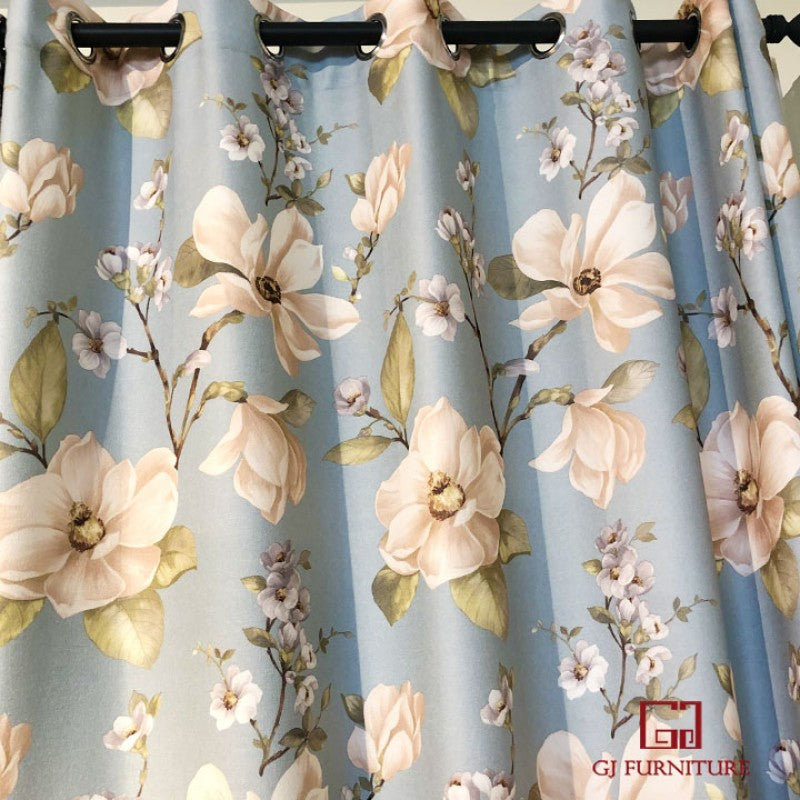Custom-made Curtain Fabric 1165-7 – 280cm