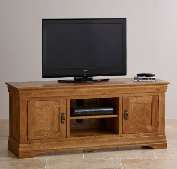 Wellington OAK TV Unit