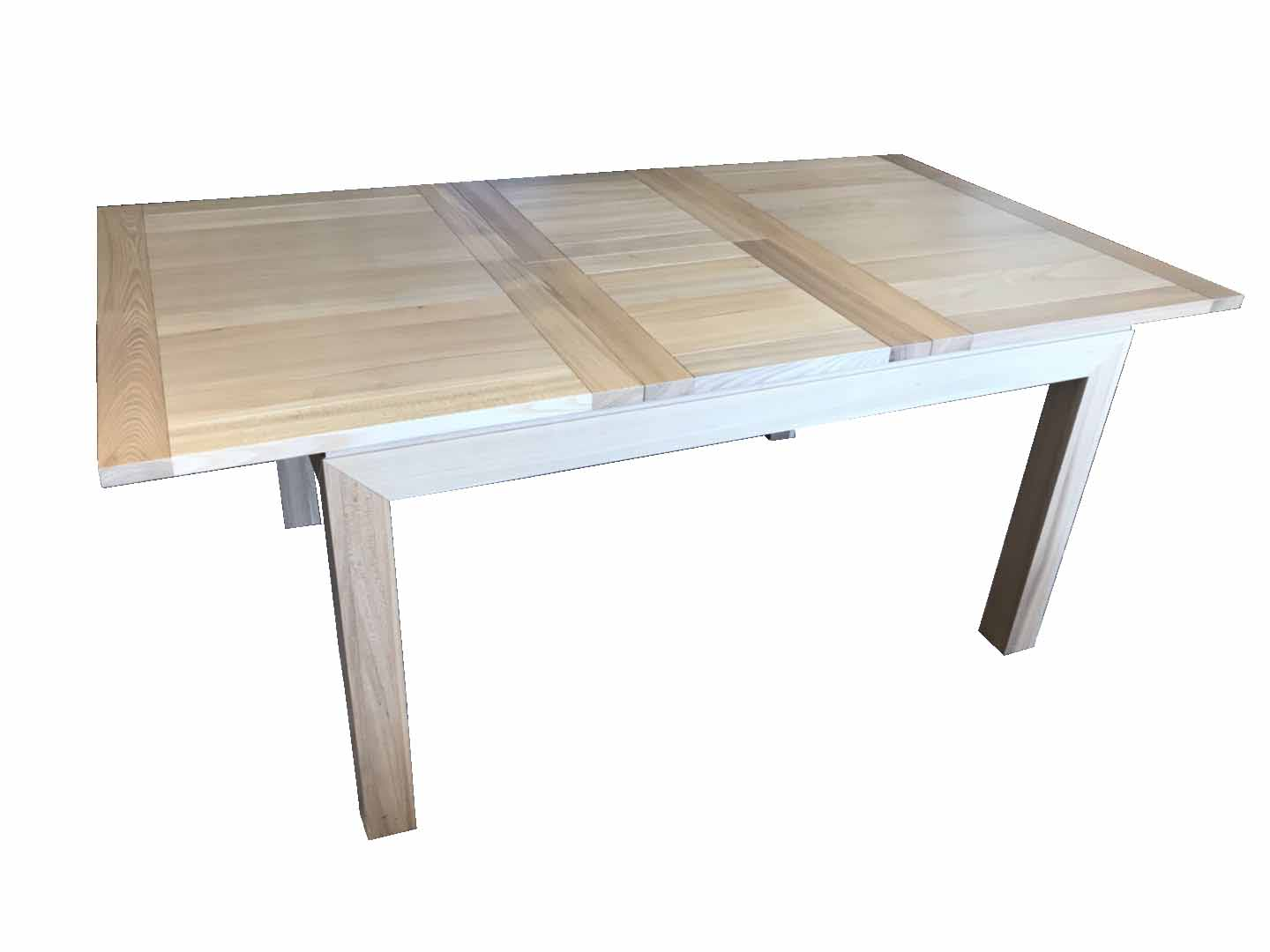Zine Elm Extension Table 2000-2500mm