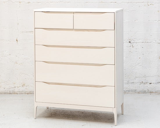 Havelock 6 Drawer Chest
