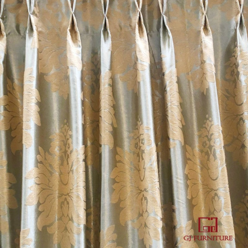 Custom-made Curtain Fabric 808-2 – 280cm