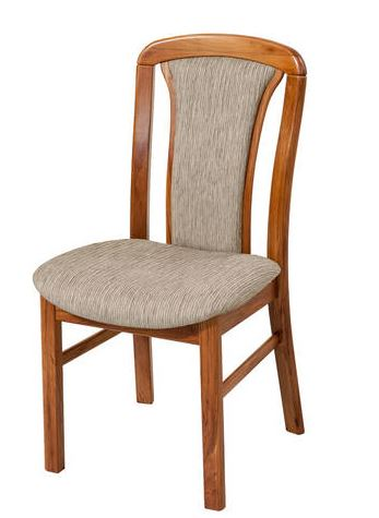 NZ Native RIMU Rosedale Chair