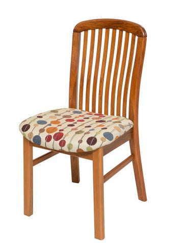 NZ Native RIMU Willowback Dining Chair
