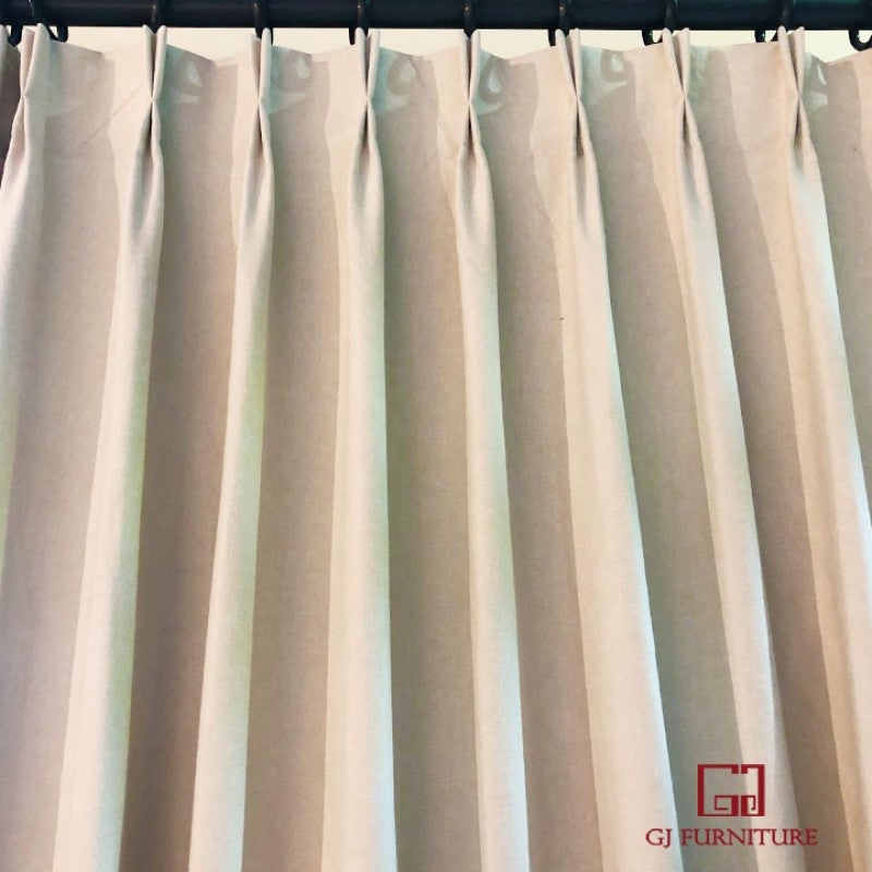 Custom-made Curtain Fabric XFN – 280cm