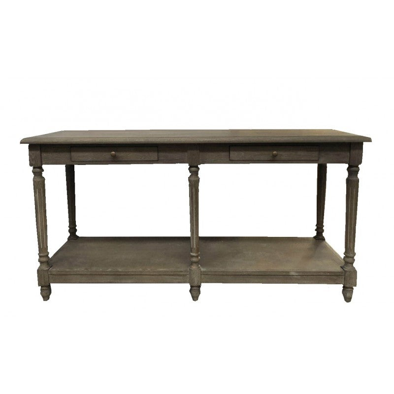 Designer Console Table French Style Hall Table