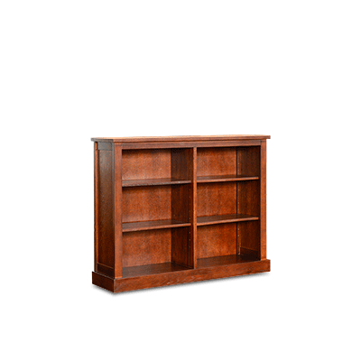 Oakland Bookcase 1300mm