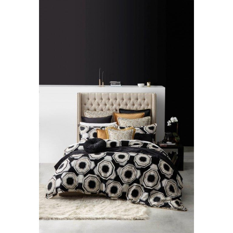 Queen Duvet Cover Set Davinci Fraser Pewter