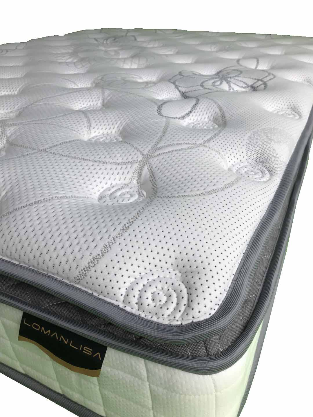 Posture Care Single Size Pocket Spring Mattress