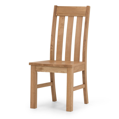 Oakland Dining Solid Chair