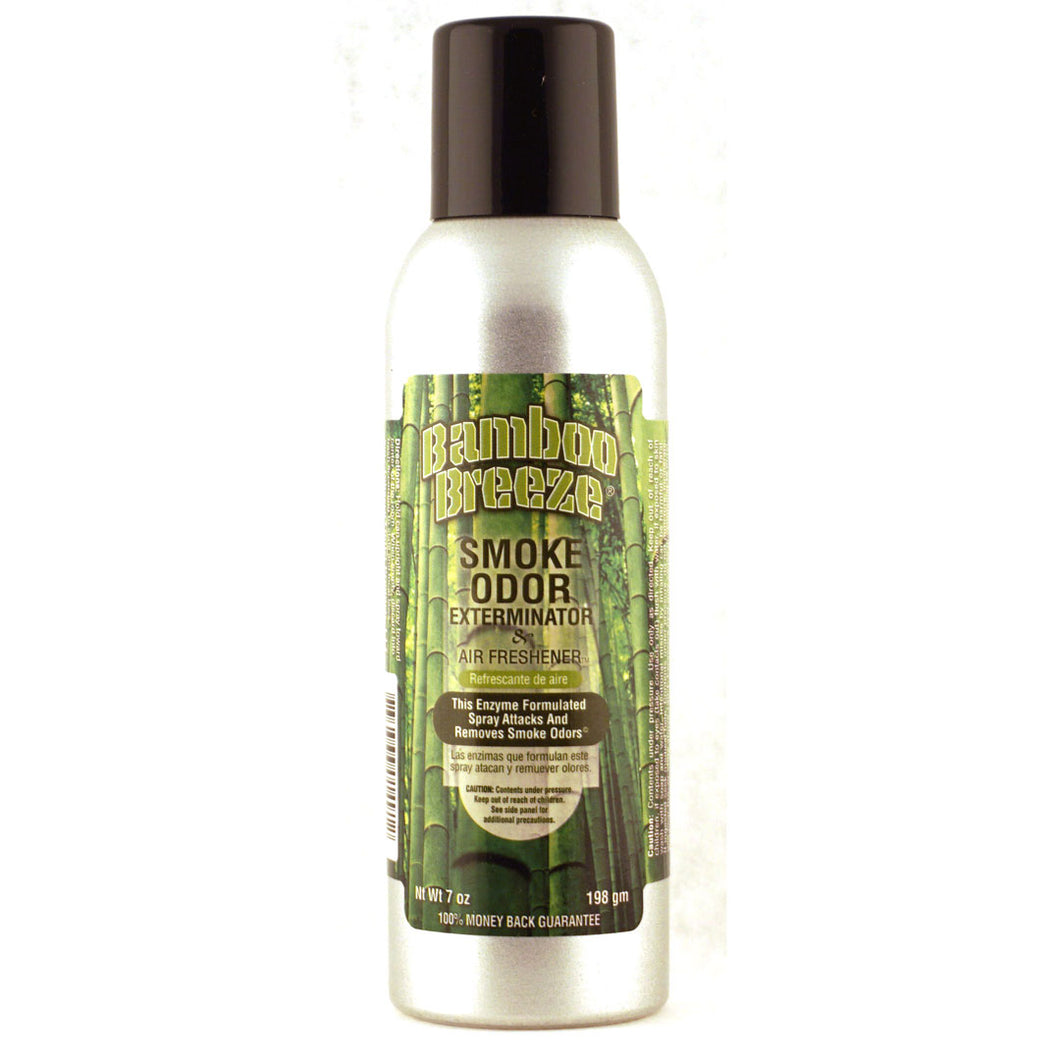 Smoke Odor Bamboo Breeze 7oz