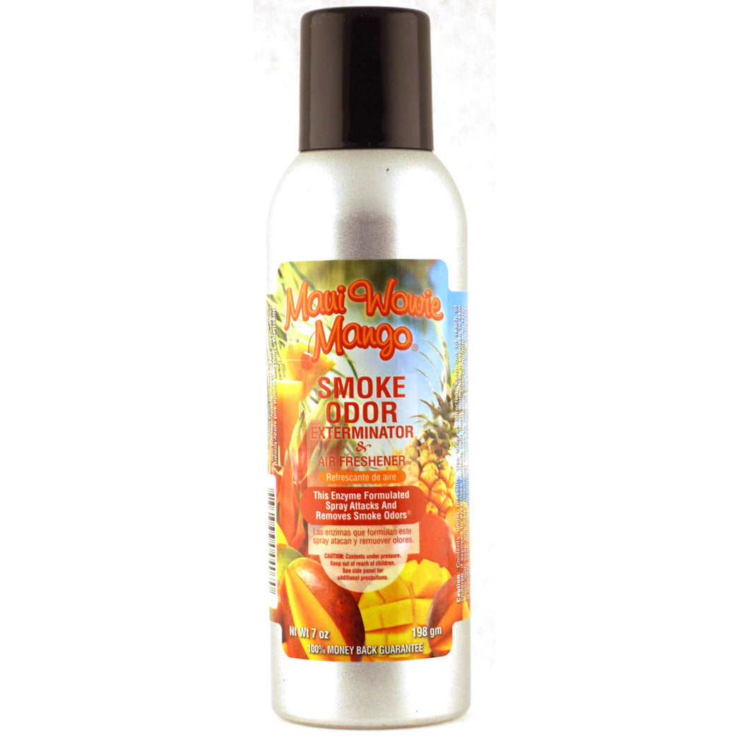 Smoke Odor Maui Wowie Mango Spray