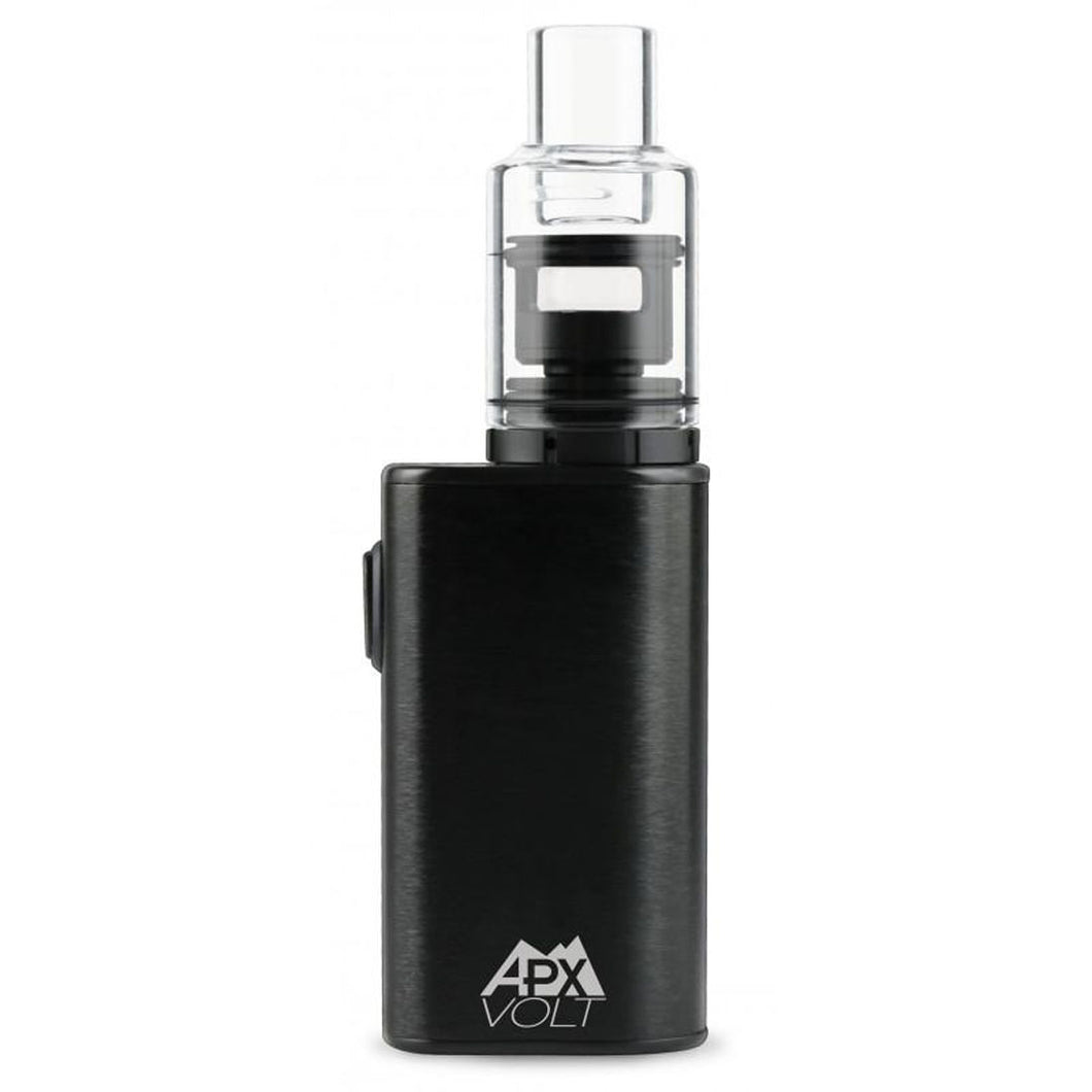 Pulsar APX Volt Portable Concentrate Vaporizer - BLACK