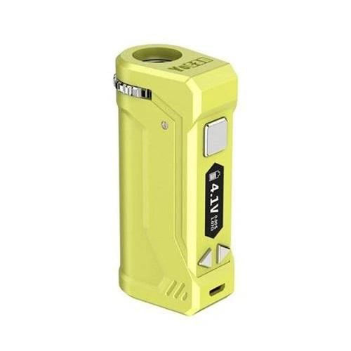 Yocan Uni Pro Box Mod Vaporizer - APPLE GREEN