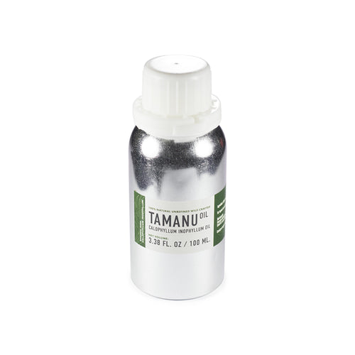 KEYNOTE® Tamanu Oil / 100 milliliters