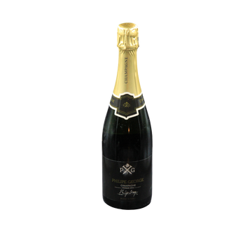 Philipe George Champagne Brut Vintage 2012, Allemant, Champagne