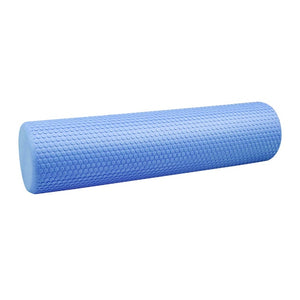 30/45/60CM Yoga Foam Roller High-density EVA Muscle Roller Self Massage Tool for Gym Pilates Yoga Fitness Gym Equipment