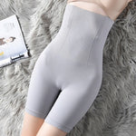 Seamless High Waist Body Shaper